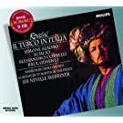 Rossini: Il Turco in Italia (2 CDs)
