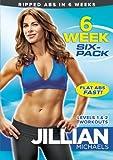 Jillian Michaels: 6 Week Six-Pack