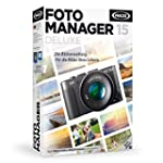 MAGIX Foto Manager 15 Deluxe