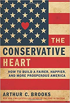 Brooks – The Conservative Heart