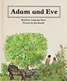 Adam and Eve (People of the Bible) (0817219811) by Storr, Catherine