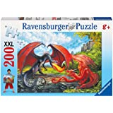 Dueling Dragons Puzzle, 200-Piece