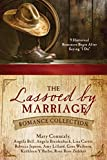img - for The Lassoed by Marriage Romance Collection: 9 Historical Romances Begin After Saying