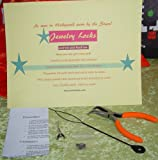 Feather Hair Extension Tool Kit
