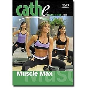 muscle cathe friedrich hardcore workout bmfoy