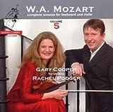 Violin Sonatas 5 K31 305 306 & 403 (Hybr)