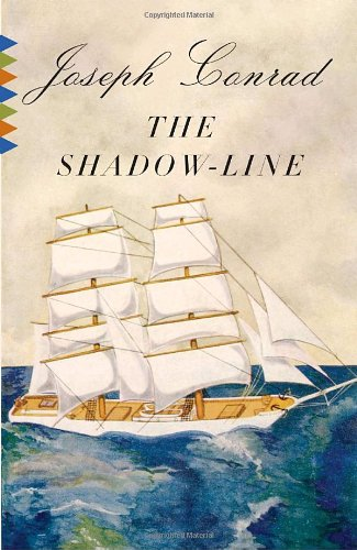 The Shadow-Line: A Confession (Vintage Classics)