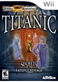 Lost Secrets: Titanic Adventures