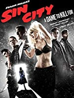 Frank Miller's Sin City: A Dame To Kill For [HD]