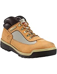 Timberland Men S Icon Field Boot Wheat/Brown 12 D(M) US