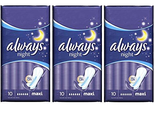 always-lot-de-3-boites-de-10-serviettes-hygieniques-maxi-confort-et-protection-nuit