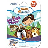 Vtech Electronics V.Smile Motion Software My Pet Puppy (Multi-Coloured)