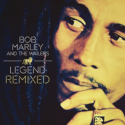 Bob Marley - Legend Remixed - Zortam Music