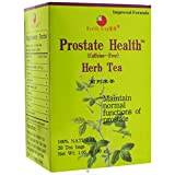 Health King Prostate Health Tea 20 Bag (Tamaño: 20 BAG)