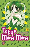echange, troc Mia Ikumi, Reiko Yoshida - Tokyo Mew Mew, tome 3