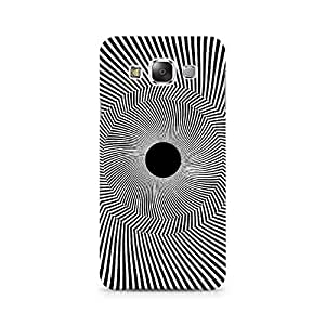 Mobicture Black Hole Illusion Premium Printed Case For Samsung Grand 3 G7200