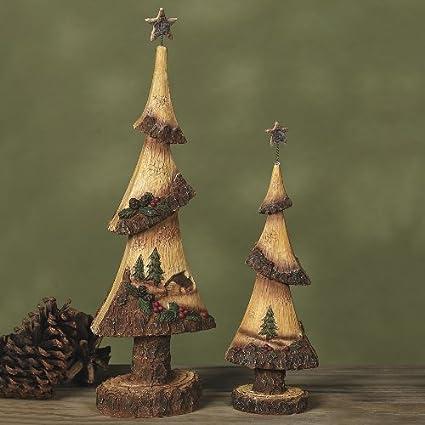 Unique's Shop Scenic Christmas Tree Set at Sears.com