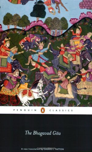 Image of The Bhagavad Gita (Penguin Classics)