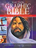 Lion Graphic Bible, The: The Whole Story from Genesis to Revelation