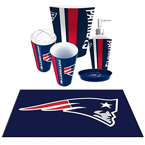 patriots bath rugs new patriots bath rug