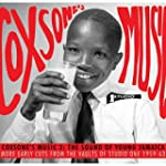 Soul Jazz Records Presents Coxsone's...