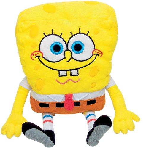 soft plush spongebobsponge bob squarepants