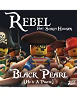 Black Pearl (He's A Pirate) [feat. Sidney Housen] - EP
