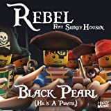 Black Pearl (He's A Pirate) [Radio Edit]...