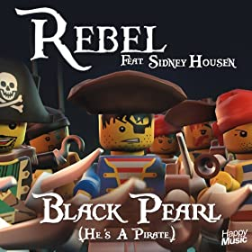 Black Pearl (He's A Pirate) [Radio Edit]