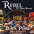 Black Pearl (He's A Pirate) [Radio Edit]