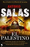 img - for El palestino (Spanish Edition) (Temas de Hoy) book / textbook / text book