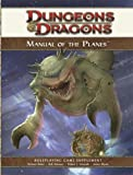 Dungeon & Dragons: Manual of the Planes, Roleplaying Game Supplement