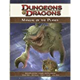 Dungeon & Dragons: Manual of the Planes, Roleplaying Game Supplement ~ Richard Baker