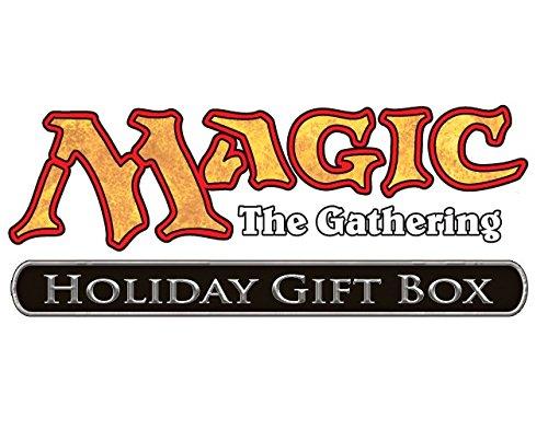 マジック:ザ・ギャザリング タルキール覇王譚 Holiday Gift Box 英語版