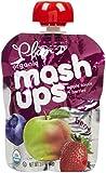 Plum Organics Kids Fruit Mashups - Berry - 3.17 oz - 8 pk