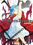"""Afficher """"Pandora Hearts n° 21"""""""