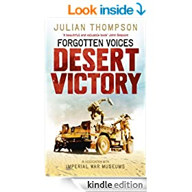 Forgotten Voices Desert Victory
