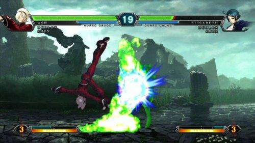 ザ・キング・オブ・ファイターズ XIII