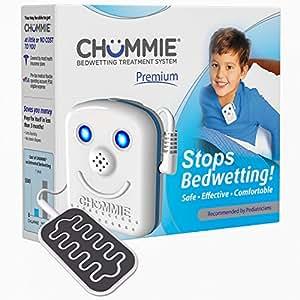 chummie premium alarme pipi au lit nur sie d 39 alarme 8 sons vibrations et contr le du. Black Bedroom Furniture Sets. Home Design Ideas