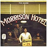 Songtexte von The Doors - Morrison Hotel