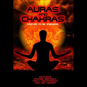 Auras and Chakras Speech
