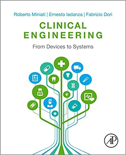 Clinical Engineering from devices to systems 1st Edition