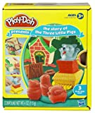 Play Doh - Fairy Tales (one random kit supplied)