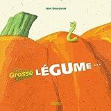 vignette de 'Grosse légume... (Jean Gourounas)'