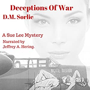Deceptions of War Audiobook