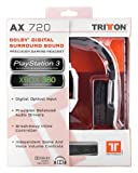 Tritton TRIAX-720 AX 720 Dolby Digital Surround Sound