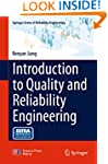 Introduction to Quality and Reliabili...