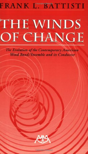 The Winds of Change: The Evolution of the Contemporary...