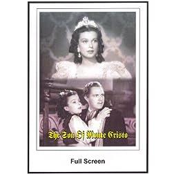 The Son Of Monte Cristo 1940