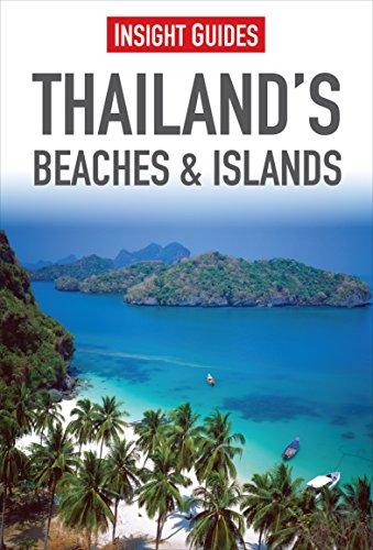 Thailand'S Beaches & Islands (Regional Guides)